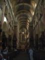 [チェコ]プラハの聖ヤコブ教会(bazilika sv. Jakuba)