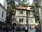プラハ、儀式の家(Obřadní siň)