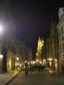[チェコ]夜のプラハ