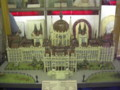 [ハンガリー]センテンドレのマジパン博物館にて