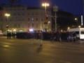 [ハンガリー]小規模の暴動