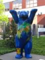 [ドイツ]ベルリンの熊像