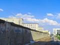 [ドイツ][風景写真]ベルリンの壁