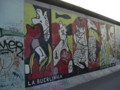 [ドイツ]イーストサイドギャラリー(East Side Gallery)