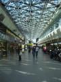 [ドイツ]ベルリン・テーゲル空港