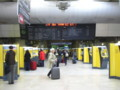[フランス]モンパルナス駅(Gare de Paris Montparnasse)