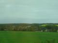 [フランス]SNCF車窓からの眺め
