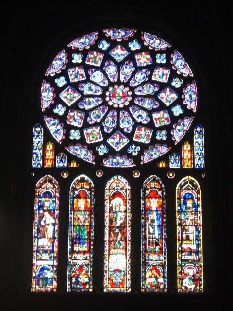 シャルトル大聖堂の画像 p1_35