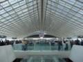 [フランス]シャルル・ド・ゴール国際空港(l'Aéroport Roissy-Charles-de-Gaulle)