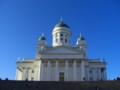 [フィンランド]ヘルシンキ大聖堂