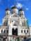 タリンのアレクサンドル・ネフスキー大聖堂