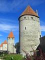[エストニア]タリン旧市街