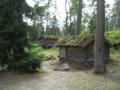 [フィンランド]セウラサーリ野外博物館