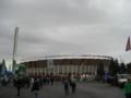 [フィンランド]ヘルシンキ・オリンピックスタジアム