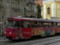 オロモウツの路面電車