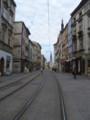 [チェコ]オロモウツ旧市街