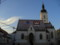 ザグレブの聖マルコ教会(Crkva sv. Marka)