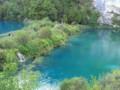 [クロアチア][風景写真]プリトヴィツェ湖群国立公園