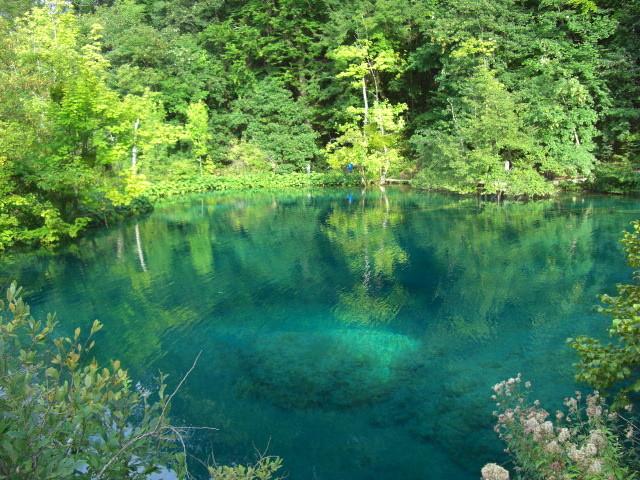 プリトヴィツェ湖群国立公園の画像 p1_10