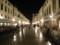 日没後のドブロブニク・プラツァ通り