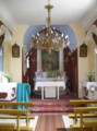 [クロアチア][風景写真]Koločep島にある教会