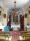 Koločep島にある教会