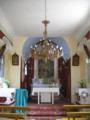 [クロアチア][風景写真]Koločep島にある小さな教会