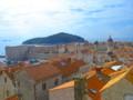 [クロアチア][風景写真]ドブロブニク旧市街