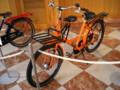 [芸術]オランダの自転車