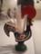 バルセロスの雄鶏の形をした楊枝入れ
