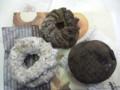 [食べ物][お菓子]ミスタードーナツの100円セールにて。