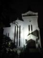 [風景写真][教会]横浜海岸教会
