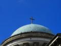 [風景写真][ハンガリー]エステルゴム大聖堂