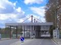 [スロバキア][ハンガリー][風景写真]マリア・ヴァレリア橋