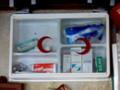 [トルコ][静止物]トルコの救急箱