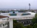 [トルコ]ブルサのアタテュルク・スタジアム