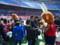 ゼロックス・スーパーカップ2011にて