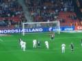 [デンマーク][フットボール]パルケン・スタジアム