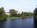 [風景写真][スウェーデン]マルメ市内の公園