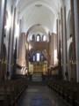 [風景写真][デンマーク]ロスキレ大聖堂