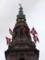 クリスチャンボー城の塔