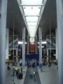 [風景写真][デンマーク]コペンハーゲン・カストルップ空港
