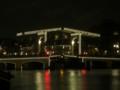 [風景写真][オランダ]マヘレの跳ね橋