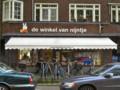 [風景写真][オランダ]ミッフィーちゃんグッズの専門店「de winkel van nijntje」