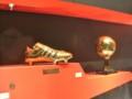 [フットボール][オランダ]1988年のヨーロッパ選手権でファン・バステンが得点王を獲得した時に