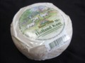 [食べ物][オランダ]山羊乳のチーズ