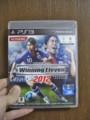 [静止物]『ワールドサッカー ウイニングイレブン2012』