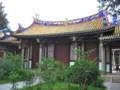 [台湾][風景写真]台北の孔子廟