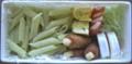 [食べ物][お弁当]2012年06月26日のお弁当