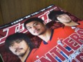 [鹿島アントラーズ]Jリーグサッカーキング、2012年9月号